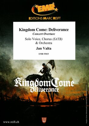 Themes from Kingdom Come